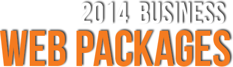 2014 Web Packages